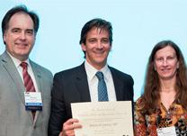 """Dr Roberto Limongi recebe o título de """"International Associate"""" da ASOPRS"""
