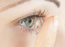 IOL - Blog - Como cuidar de lentes de contato