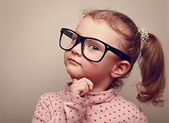 Instituto de Olhos Limongi - Blog - Meu filho(a) vai ter que usar óculos