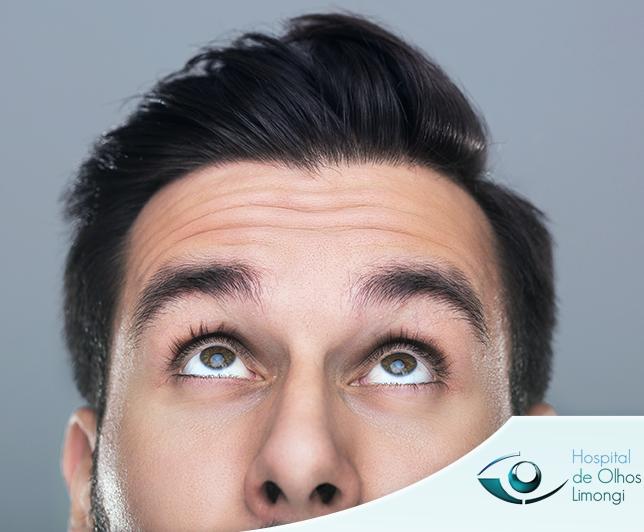 Instituto de Olhos Limongi - Facebook - Curiosidades sobre os olhos
