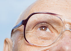 O que é degeneração macular?