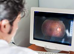 Para que serve a retinografia?