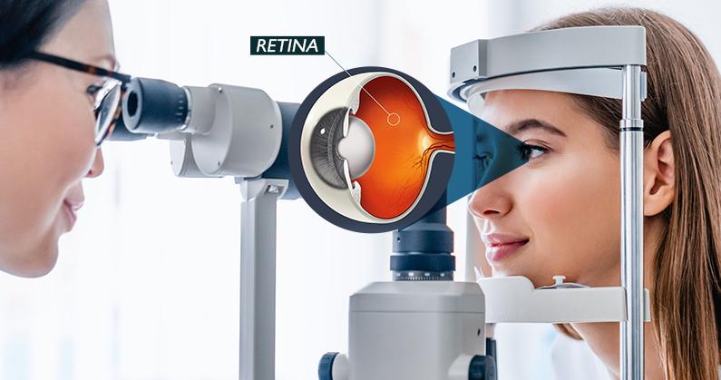 Hospital de Olhos Limongi - Blog - Fatores de risco para o descolamento de retina