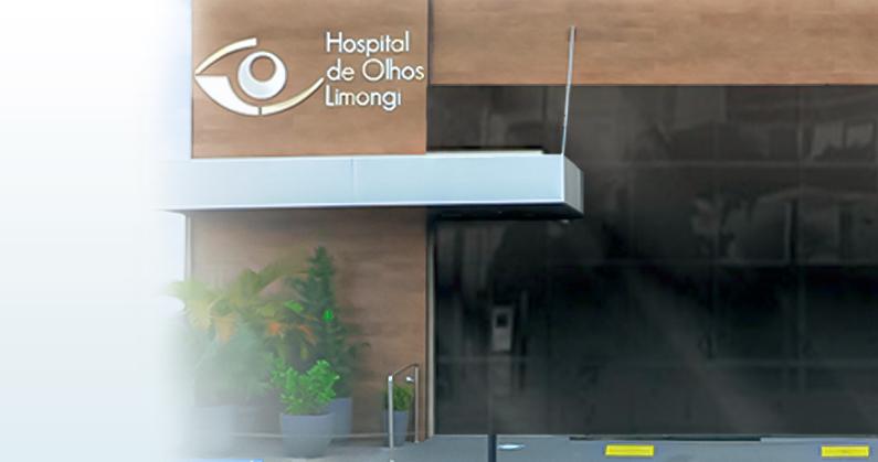 Hospital de Olhos Limongi - Blog - Saiba mais sobre o Hospital de Olhos Limongi