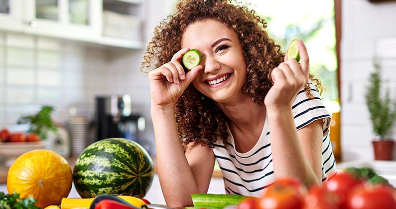 Hospital de Olhos Limongi - Blog - Alimentos que fazem bem para a visão