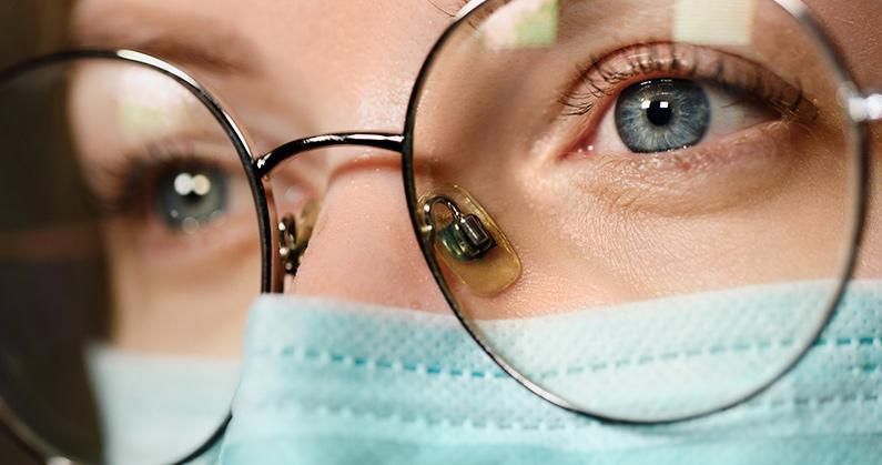 Hospital de Olhos Limongi - Blog - Qual a diferença entre ceratocone e astigmatismo