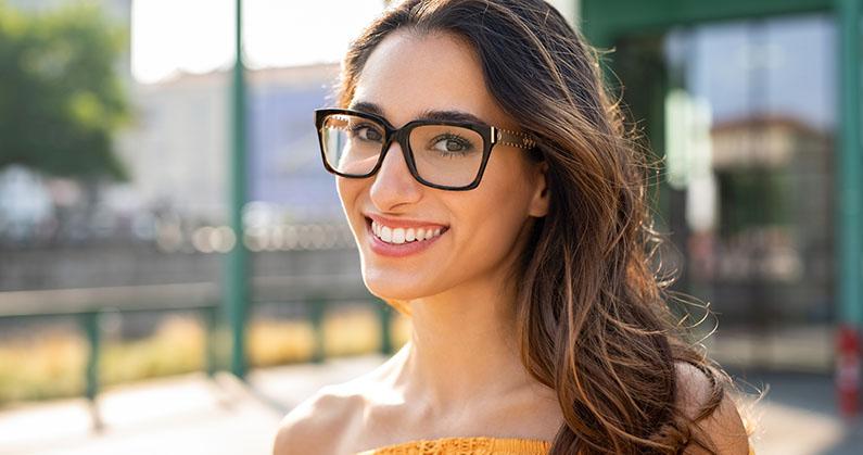 Hospital de Olhos Limongi - blog-O que são óculos